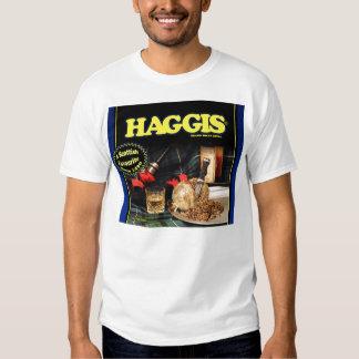 Haggis Brand Sheep Offal T-shirt