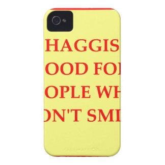 HAGGIS Case-Mate iPhone 4 CASE