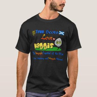 Haggis Lover.:-) T-Shirt