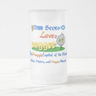 Haggis Lovers.:-) Mug