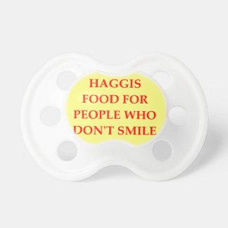 HAGGIS PACIFIER