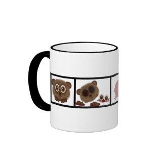 Haggis Preparation Mug
