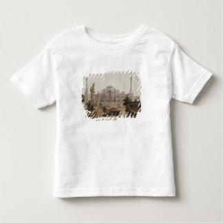 Haghia Sophia, Constantinople, pub. 1852 (colour l Toddler T-shirt