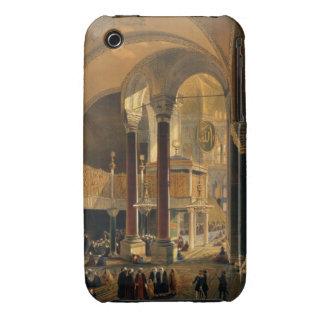 Haghia Sophia, placa 8: la galería y el b iPhone 3 Protector