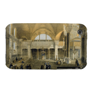 Haghia Sophia, placa 9: la nueva galería imperial, Case-Mate iPhone 3 Cobertura