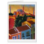 Hagia Sofia Card