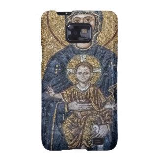 Hagia Sofia Mosaics Samsung Galaxy S2 Case