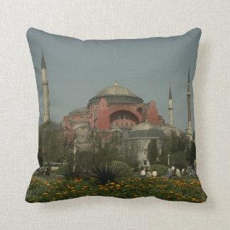 Hagia Sophia Decor Set Throw Pillows