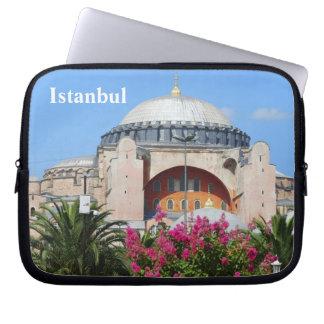 Hagia Sophia Electronics Bag Laptop Computer Sleeves