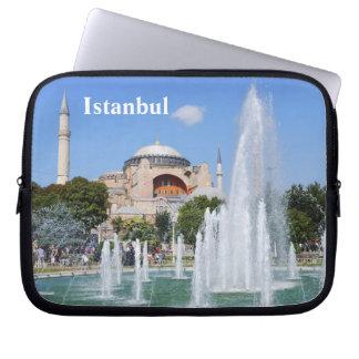 Hagia Sophia Electronics Bag Laptop Sleeve