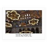 Hagia Sophia, Estambul Tarjetas Postales