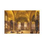 Hagia Sophia Impresiones En Lona Estiradas