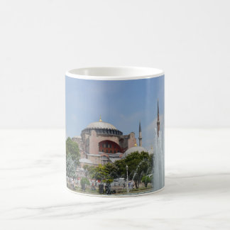 Hagia Sophia Istanbul Coffee Mug