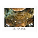 Hagia Sophia, Istanbul Postcards
