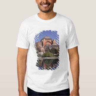 Hagia Sophia, Istanbul, Turkey T-Shirt