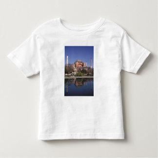 Hagia Sophia, Istanbul, Turkey Toddler T-shirt