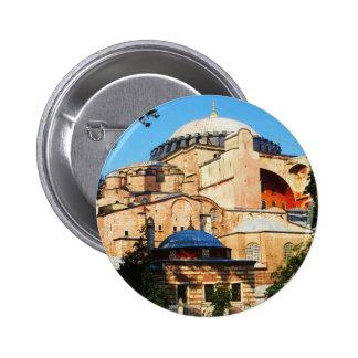 Hagia Sophia picture Buttons