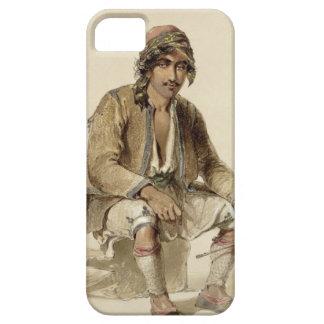 Hagiadur - from Erzerum, 1856 iPhone 5 Covers