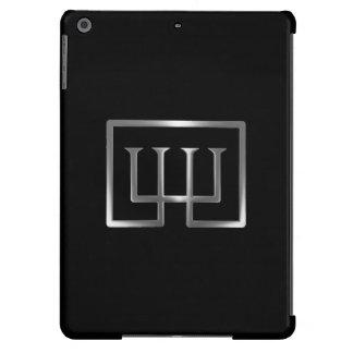 Hagith Seal iPad Air Covers