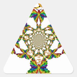 ¡Hago! #2_ Pegatina Triangular