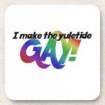 Hago al GAY del yuletide Posavaso