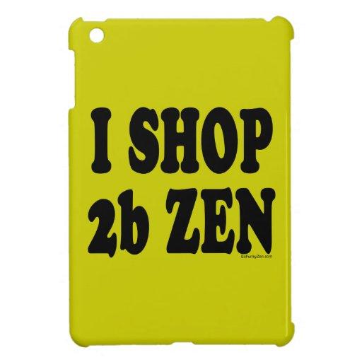 HAGO COMPRAS el ZEN 2b