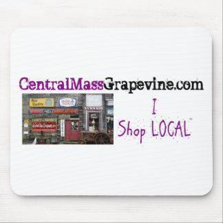 Hago compras Local Alfombrillas De Raton