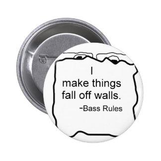 Hago cosas me caigo de las paredes. ¡Reglas bajas! Pins