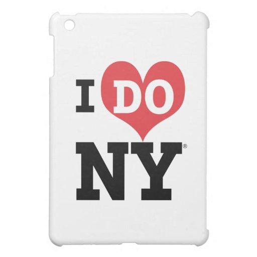 HAGO el corazón de NY