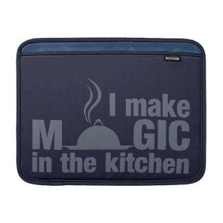 """Hago el personalizado mágico 13"""" manga de MacBook Fundas Para Macbook Air"""