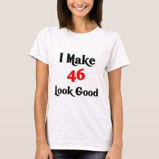 Hago la mirada 46 buena playera