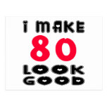 Hago la mirada 80 buena postales