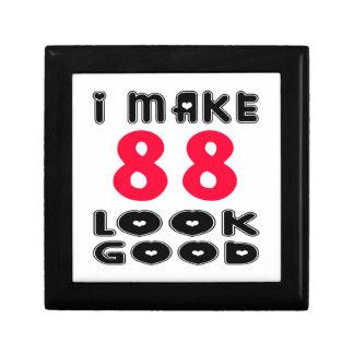 Hago la mirada 88 buena caja de regalo
