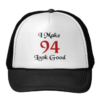 Hago la mirada 94 buena gorro