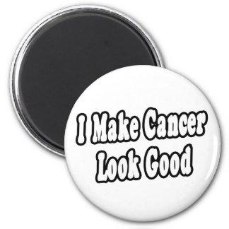 Hago mirada del cáncer buena iman