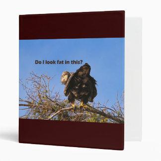 """Hago parezco gordo en este"" Eagle"