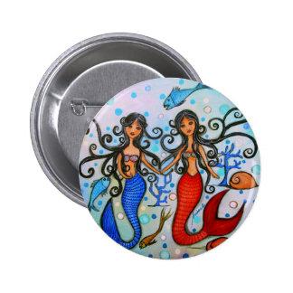 Hago pintura de los pares de la sirena por Prisar