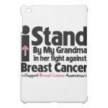 Hago una pausa a mi abuela - cáncer de pecho