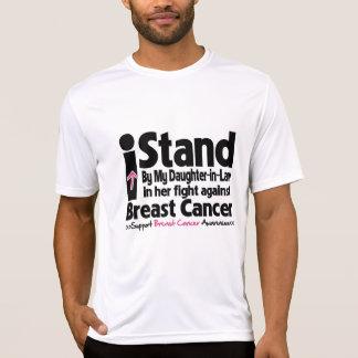 Hago una pausa a mi nuera - cáncer de pecho t-shirts