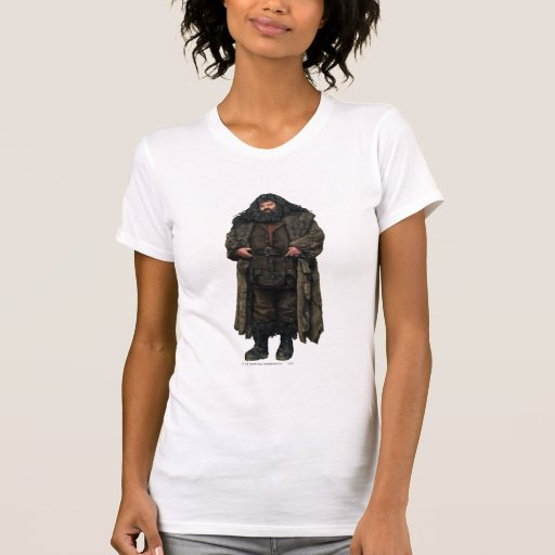 Hagrid Camisas
