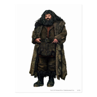 Hagrid Postal