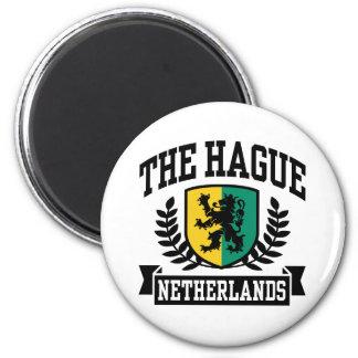 Hague 2 Inch Round Magnet