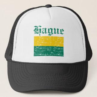 Hague City designs Trucker Hat