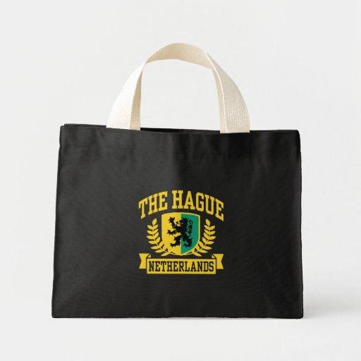 Hague Mini Tote Bag
