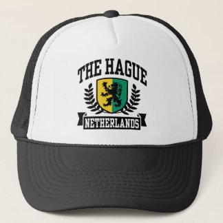 Hague Trucker Hat