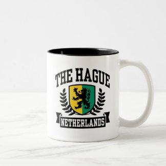 Hague Two-Tone Coffee Mug