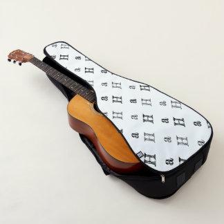 HaHa1 Guitar Case