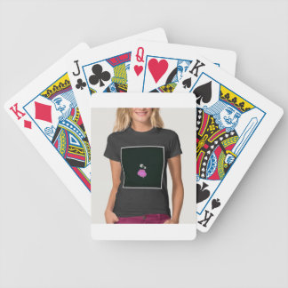 HaHa Bicycle Playing Cards