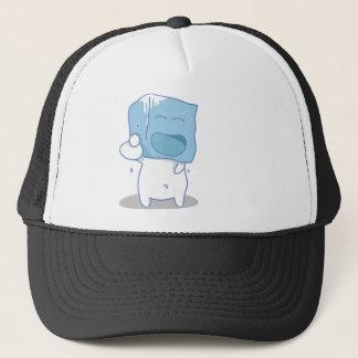 Haha Ice cube Trucker Hat
