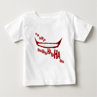 HaHa... Smile Baby T-Shirt